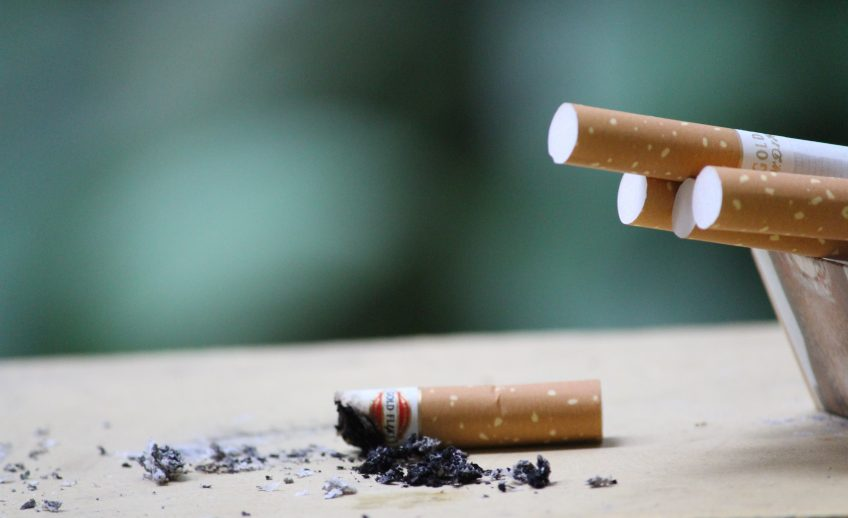 Smoking Cessation Plan